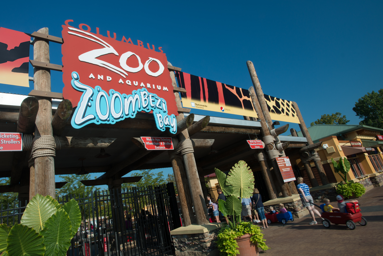 Image result for columbus zoo