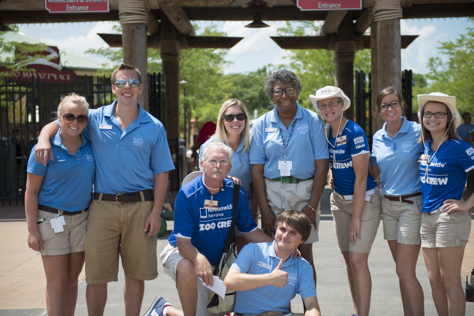 columbus zoo and aquarium employment view our seasonal employment opportunities