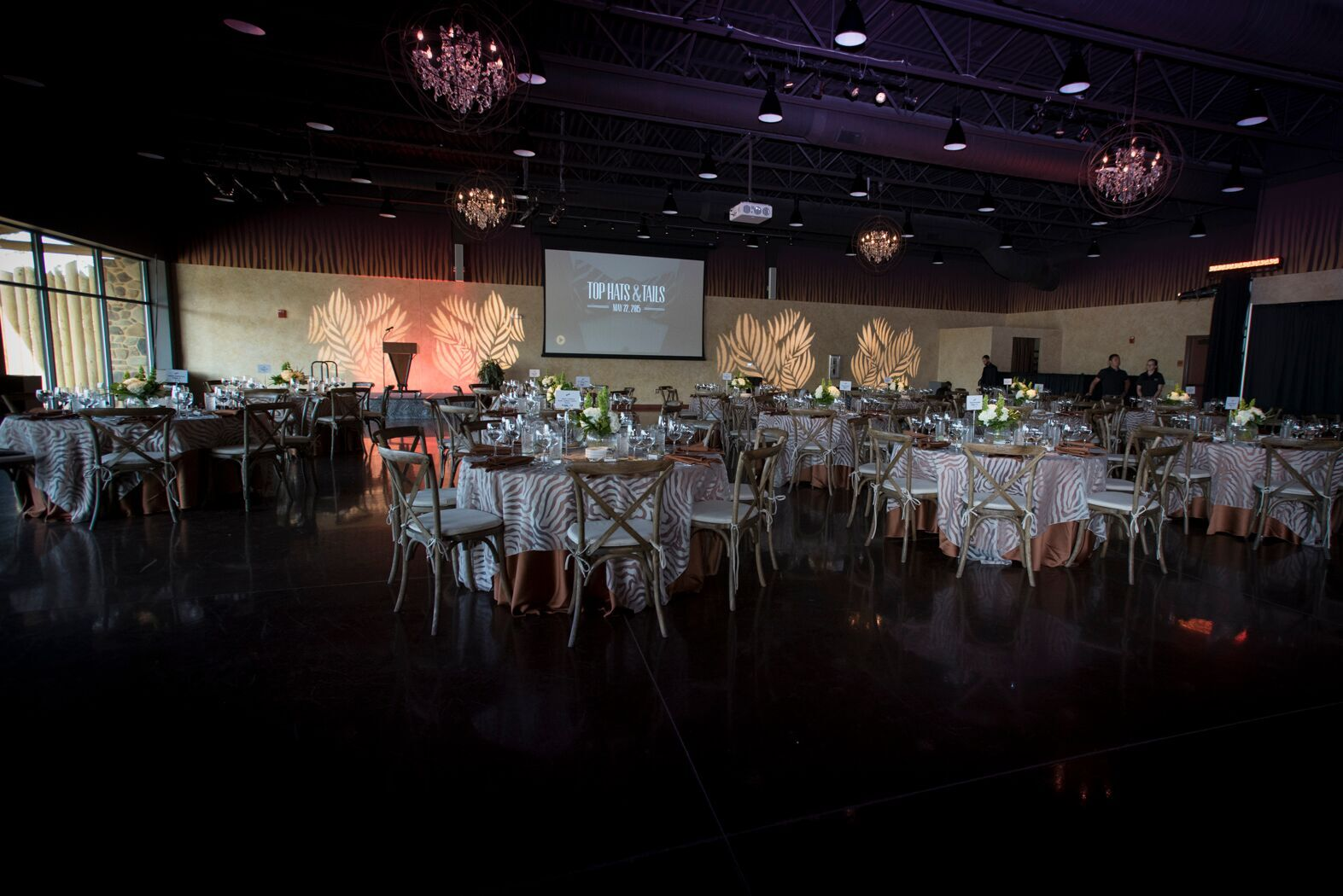 Africa Events Center